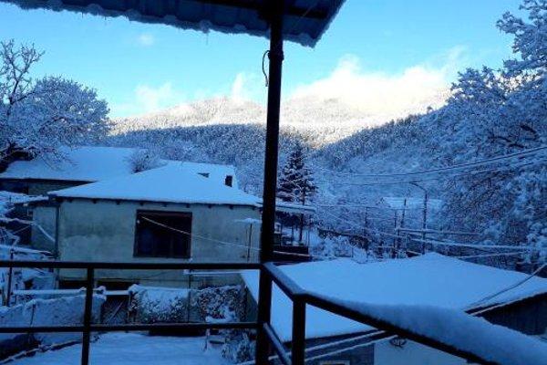 Гостевой дом «Метревели» - фото 6