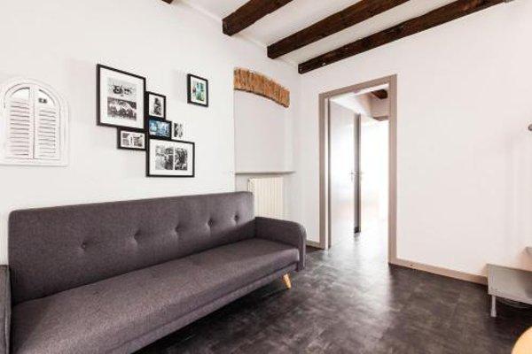 Lima Apartments - фото 10