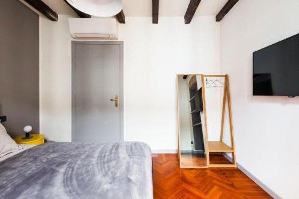 Lima Apartments - фото 11
