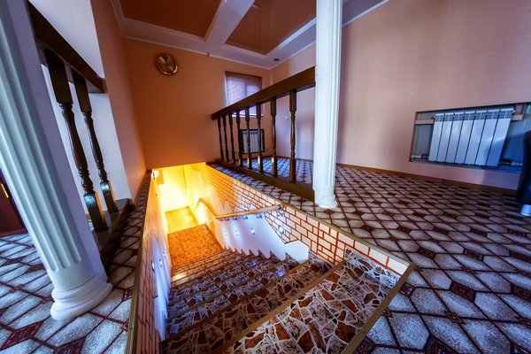 Мотель Два - фото 13