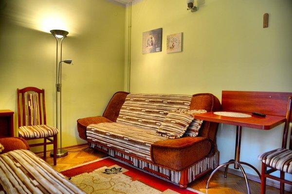 Dom Wakacyjny Izba - фото 29