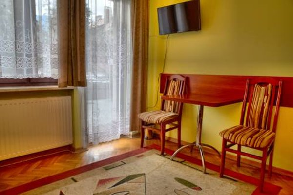 Dom Wakacyjny Izba - фото 11