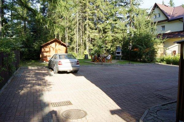 Dom Wakacyjny Izba - фото 22