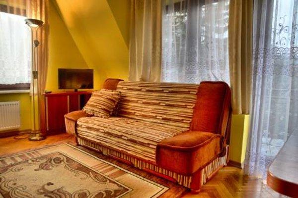 Dom Wakacyjny Izba - фото 6