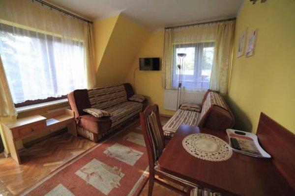 Dom Wakacyjny Izba - фото 7