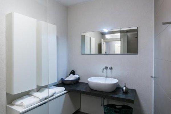 Parksuites Apartments Graz - фото 10