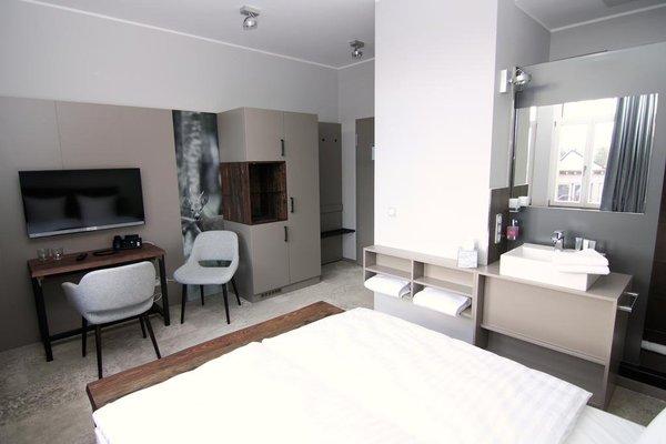 Design Hotel Viktoria - фото 50