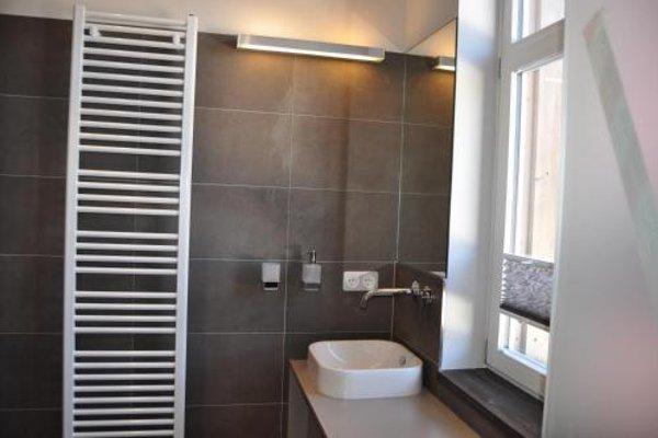 Design Hotel Viktoria - фото 10