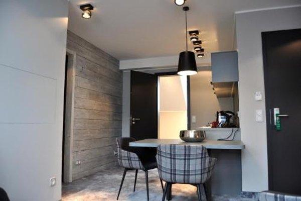 Design Hotel Viktoria - фото 11
