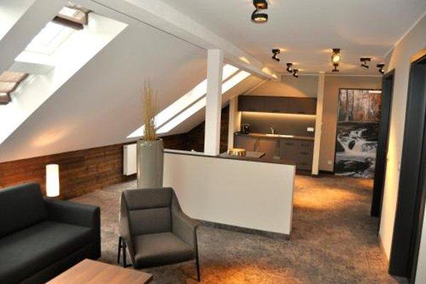 Design Hotel Viktoria - фото 16
