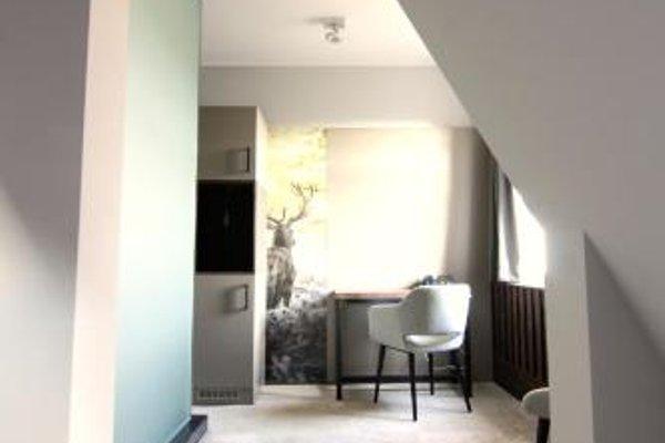 Design Hotel Viktoria - фото 17