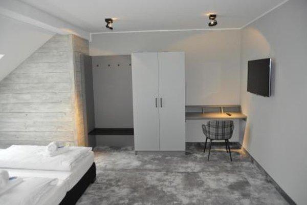 Design Hotel Viktoria - фото 20