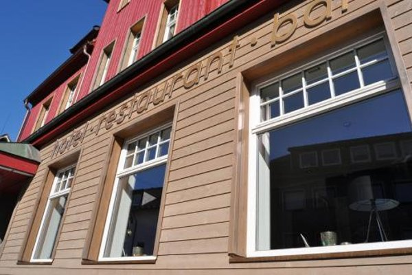 Design Hotel Viktoria - фото 22
