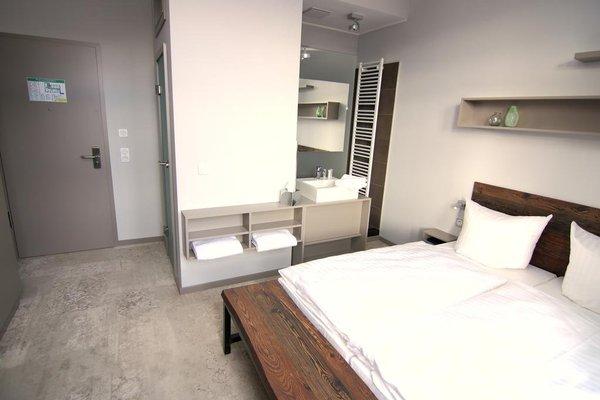 Design Hotel Viktoria - фото 3