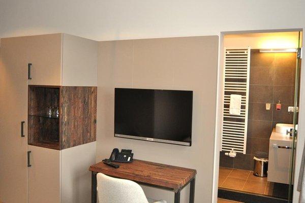 Design Hotel Viktoria - фото 5