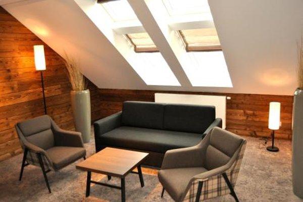 Design Hotel Viktoria - фото 7