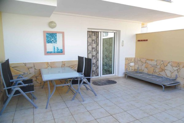 Superior self catering holiday apartment - 10