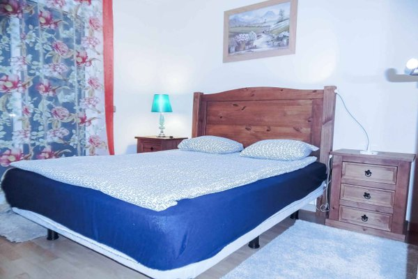 Superior self catering holiday apartment - 12