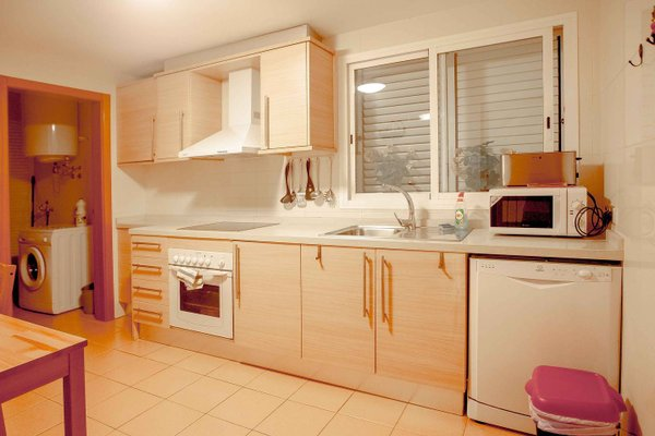 Superior self catering holiday apartment - 17