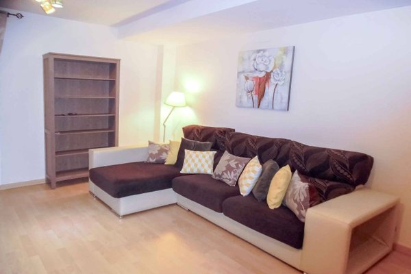 Superior self catering holiday apartment - 18