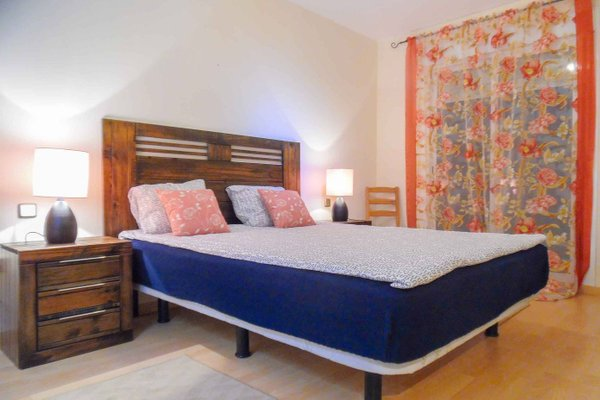 Superior self catering holiday apartment - 19