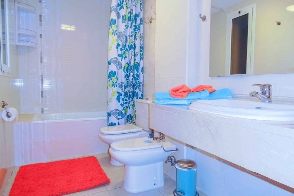 Superior self catering holiday apartment - 21
