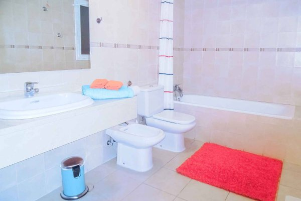 Superior self catering holiday apartment - 22
