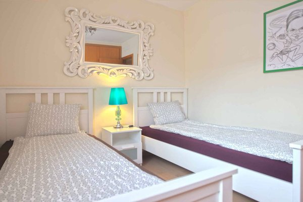 Superior self catering holiday apartment - 8