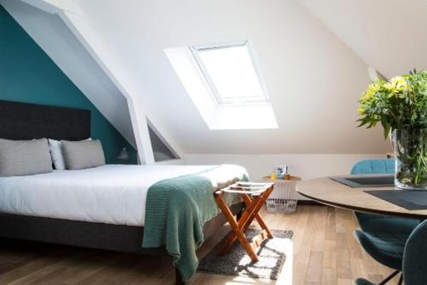 Appart' Rennes BnB - Centre Gare - 18
