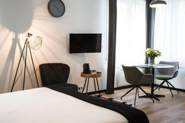 Appart' Rennes BnB - Centre Gare - 3
