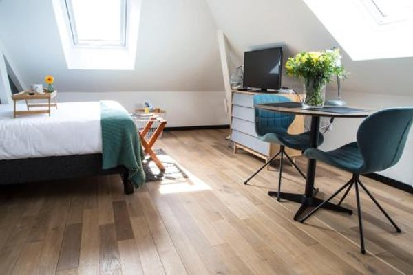 Appart' Rennes BnB - Centre Gare - 5