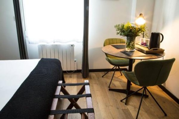 Appart' Rennes BnB - Centre Gare - 6