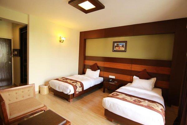 Kumari Star Inn - фото 6