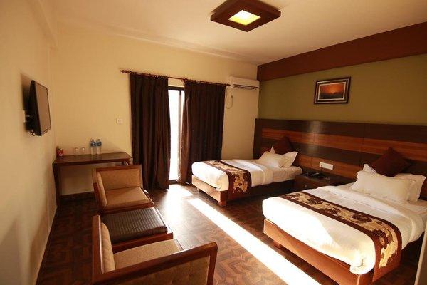 Kumari Star Inn - фото 7