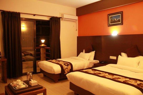 Kumari Star Inn - фото 9