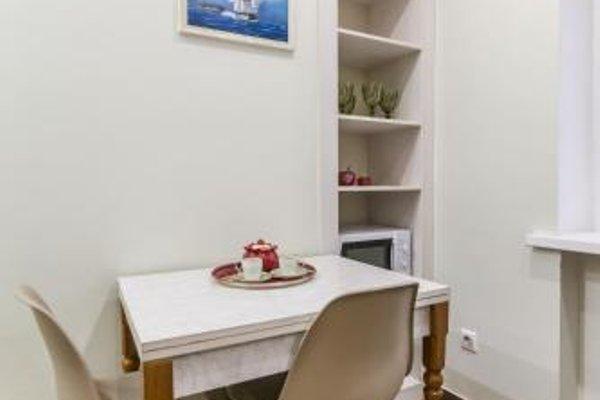 Apartment Konstitutsii - фото 11