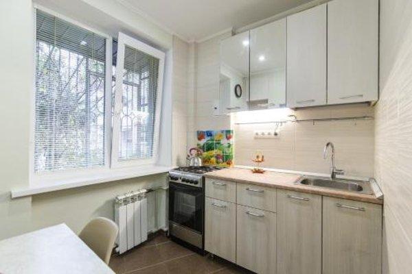 Apartment Konstitutsii - фото 12