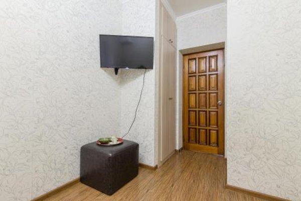 Apartment Konstitutsii - фото 6