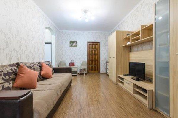 Apartment Konstitutsii - фото 7