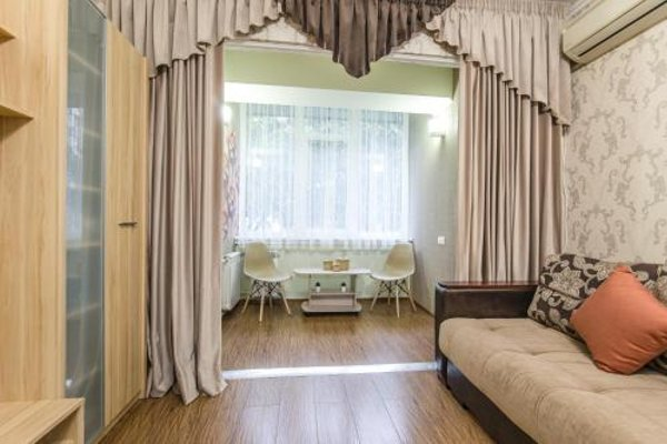 Apartment Konstitutsii - фото 8