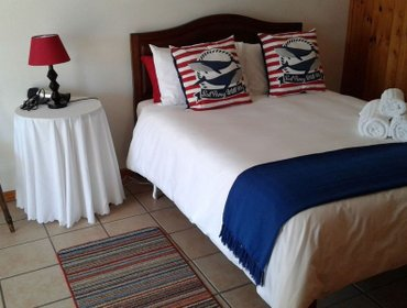 Apartments Oom Piet Accommodation
