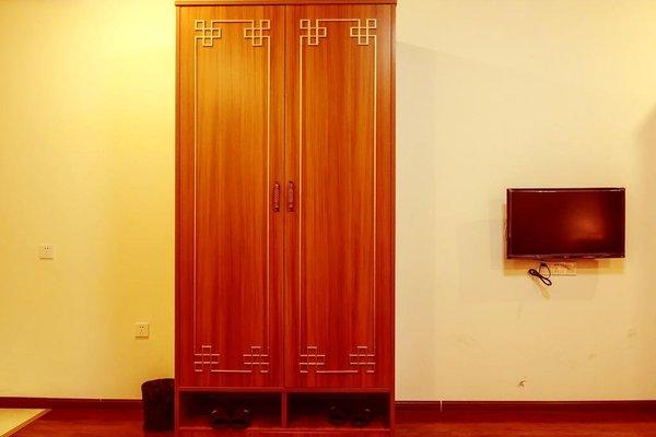 Guangzhou Yunshang Hotel - 21