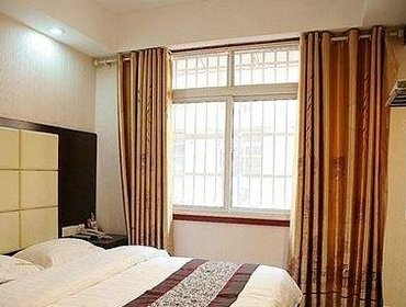 Хостел Changsha Fengtian Business Hostel
