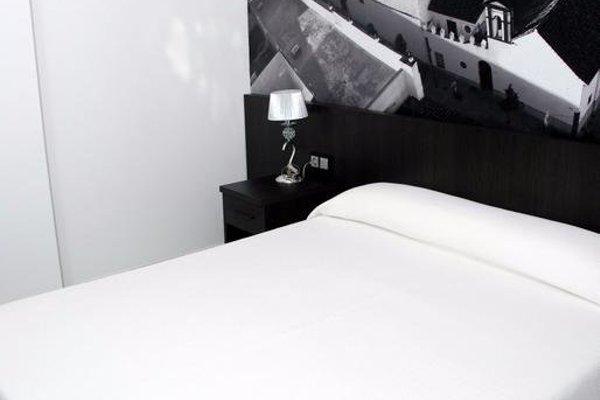 Hotel Barrio Nuevo - фото 50