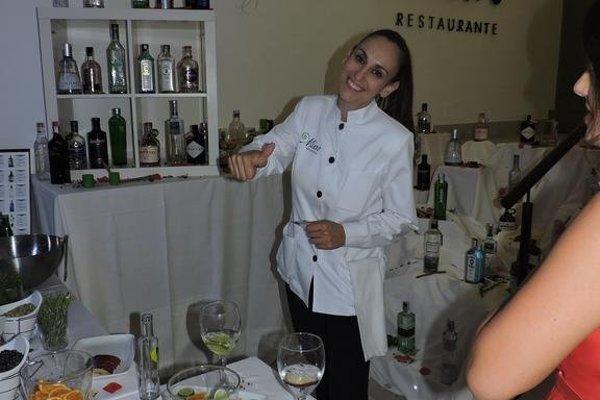 Hotel Barrio Nuevo - фото 11
