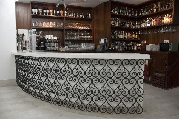 Hotel Barrio Nuevo - фото 13