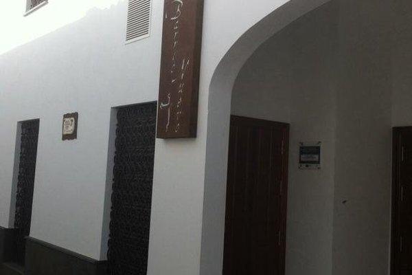 Hotel Barrio Nuevo - фото 16