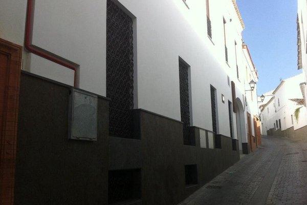 Hotel Barrio Nuevo - фото 22