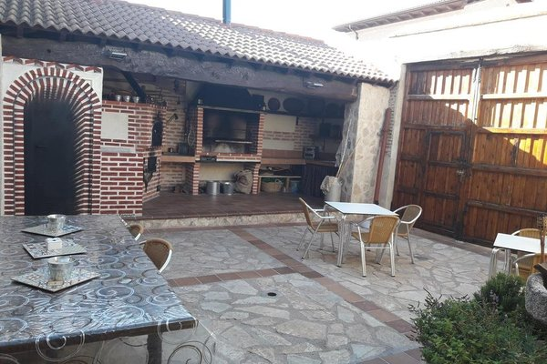 Posada La Casa de Las Manuelas - фото 17