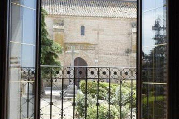 Posada La Casa de Las Manuelas - фото 21